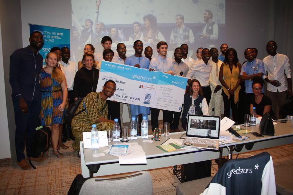9 startups du Sénégal sélectionnées pour concourir à Seedstars Dakar