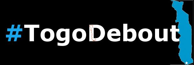 #TogoDebout: Les Africtivistes portent le combat du peuple togolais