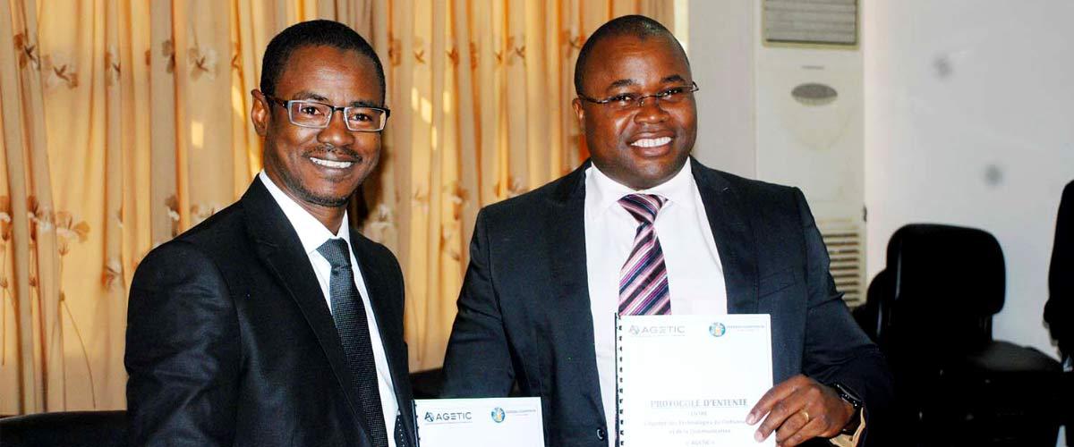 Mali : L'Agence des technologies de l'information et de la communication (AGETIC) présente ses suites logiciels