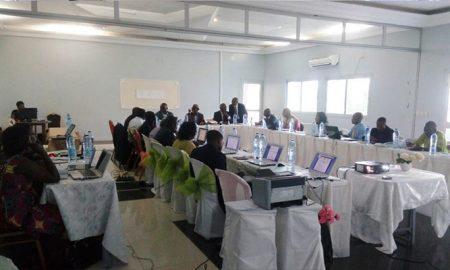 Une formation s'est déroulée à l'intention d'une quarantaine de jeunes camerounais évoluant dans le domaine des TIC à Yaoundé sous l'égide du Centre d'Analyse et de Recherche sur les Politiques économiques et sociales du Cameroun (camercap-Parc). Les travaux ont été meublé par des communications et échanges entre des mentors et les participants. Des startupers confirmés ont partagé leurs expériences avec les jeunes débutants.