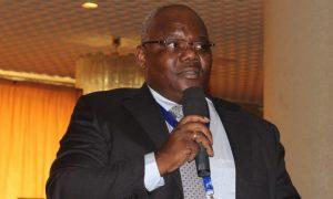 Pierre-François Kamanou, président du réseau des professionnels des TIC, télécoms et du numérique du Cameroun (Reptic)