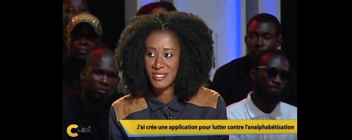 RFI Challenge App Afrique : L'ivoirienne Raissa Banhoro lauréate de la 2e édition