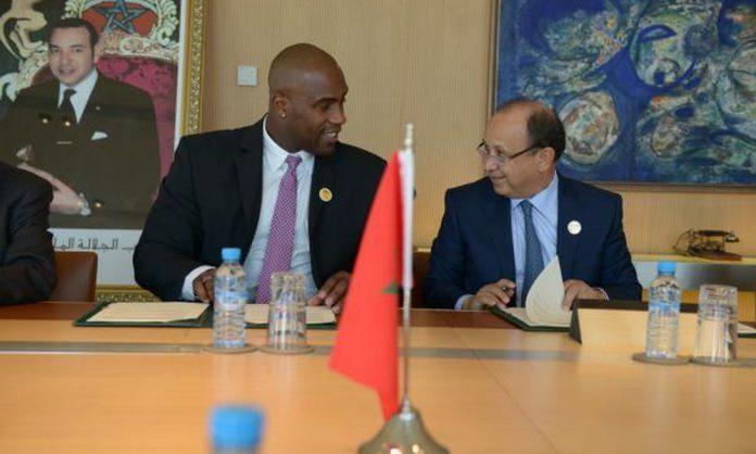 Maroc Telecom vante son caractère dynamique à travers Teddy Riner comme nouvel ambassadeur