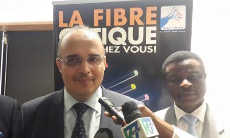 La Kenya Electricity Transmission Company Limited (KETRACO) a signé le 18 octobre 2017 un contrat de service avec Liquid Telecom. A travers ce traité, la société publique accorde au fournisseur de connectivité Internet, l'exploitation de son câble de fibre optique terrestre pendant 10 ans. Il permettra au FAI d'étendre sa présence en Afrique de l'Est.