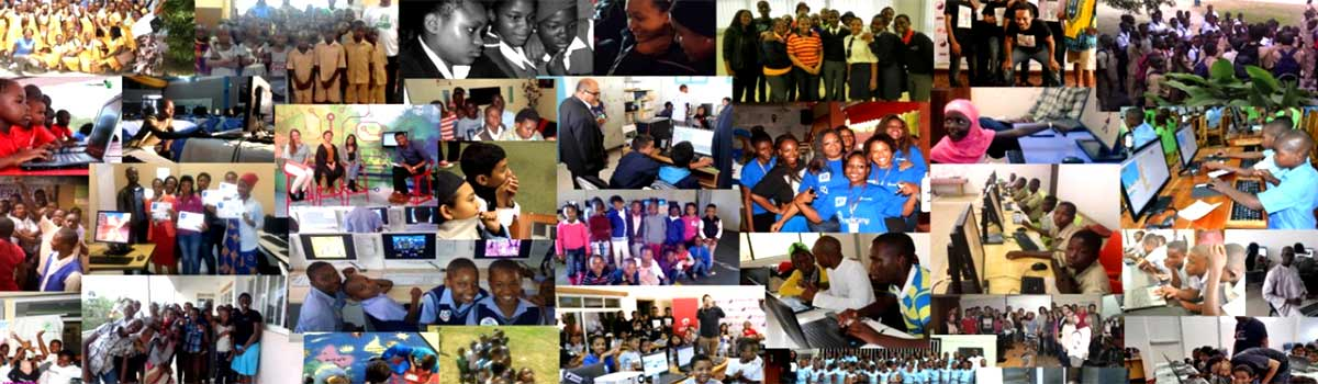 Africa Code Week 2017 : 35 pays africains en lice pour une semaine de code