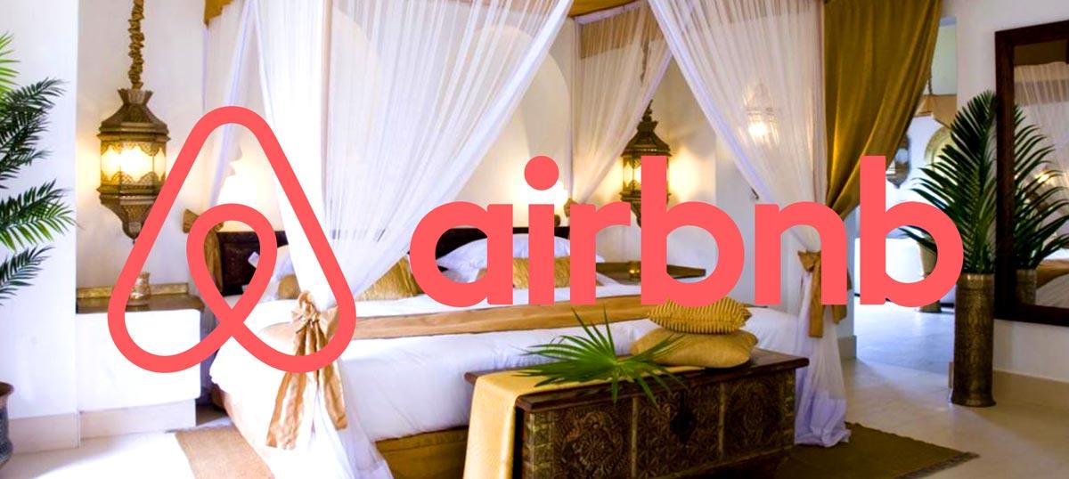 Airbnb est de plus en plus présent en Afrique