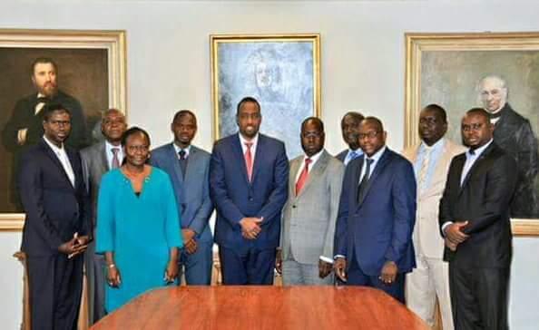 La suisse félicite le Sénégal pour son apport dans le développement du Secteur Postal