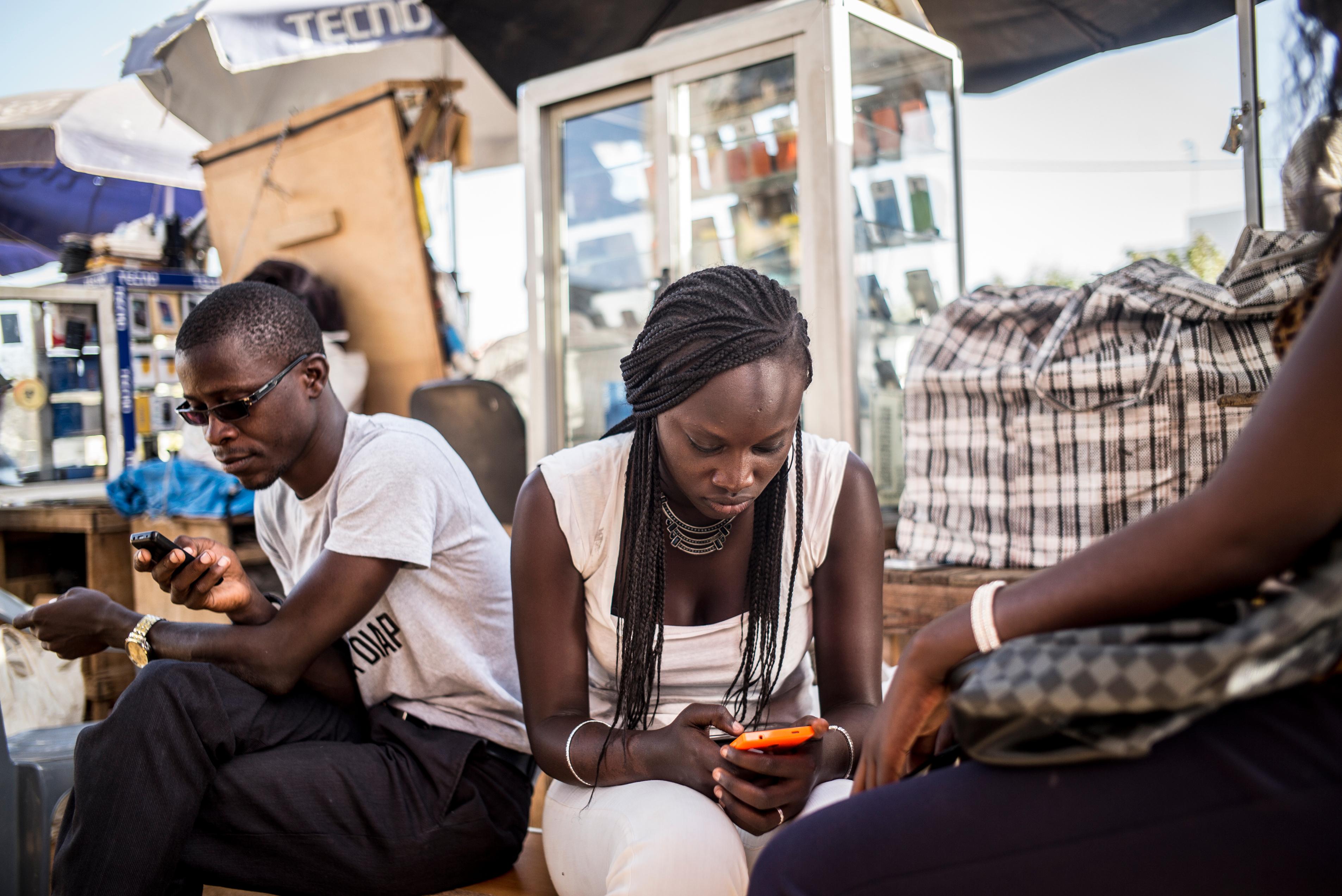 Le Sénégal valide la loi sur  la Censure d'internet