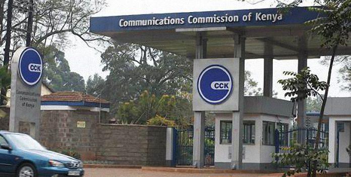 Kenya: Le régulateur télécoms gèle le processus d'externalisation de l'audit de la qualité des services télécoms