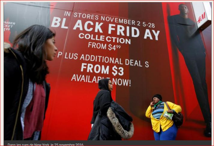 Le Black Friday s'empare de l'Afrique