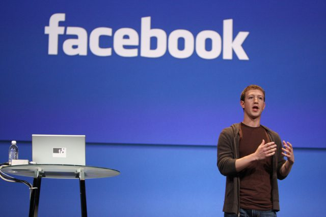 Breakin News : Facebook atteint la barre des 2,7 milliards d'utilisateurs par mois
