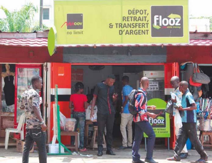 Avec le NFC QR Code, Moov Togo rehausse d'un cran son service monétique