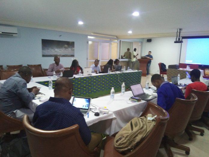 La deuxième phase de la 2è session du programme Open Data Media s'est ouverte lundi, 20 novembre 2018 à Abidjan, dans la capitale ivoirienne. Datactivistes, journalistes , acteurs de la société civile et du numérique travaillent à l'émergence d'un réseau de datactivistes africains ; avec l'appui de d'Agence française de Coopération média (CFI).
