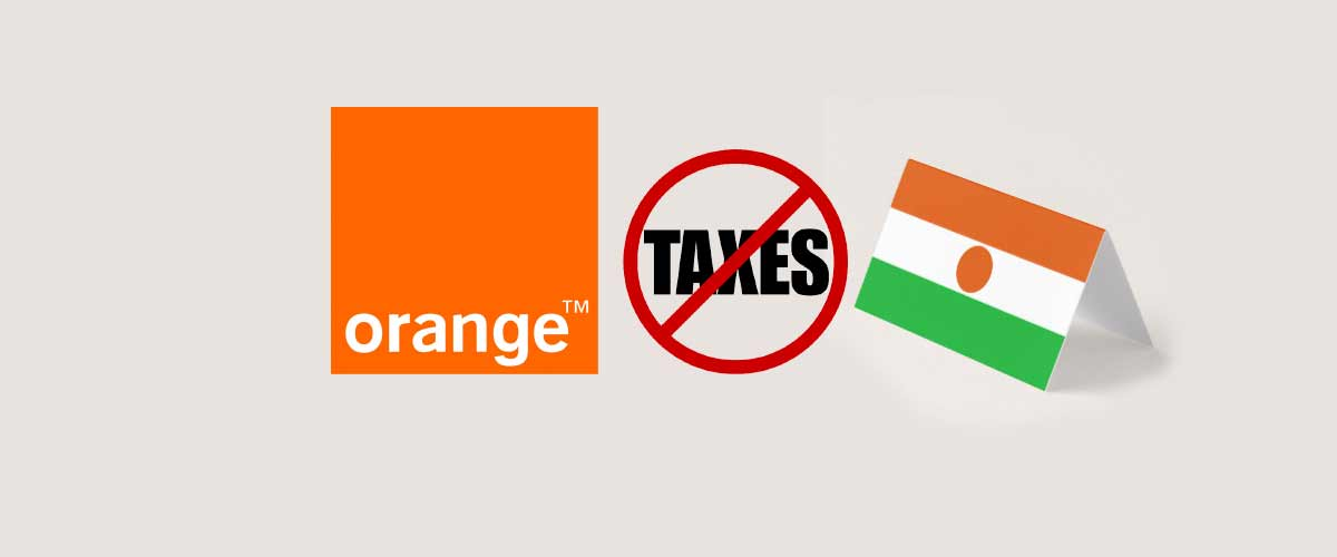 Orange Niger obtient la suppression des taxes sur les appels internationaux