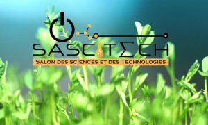 SASCITECH Salon des Sciences et Techniques