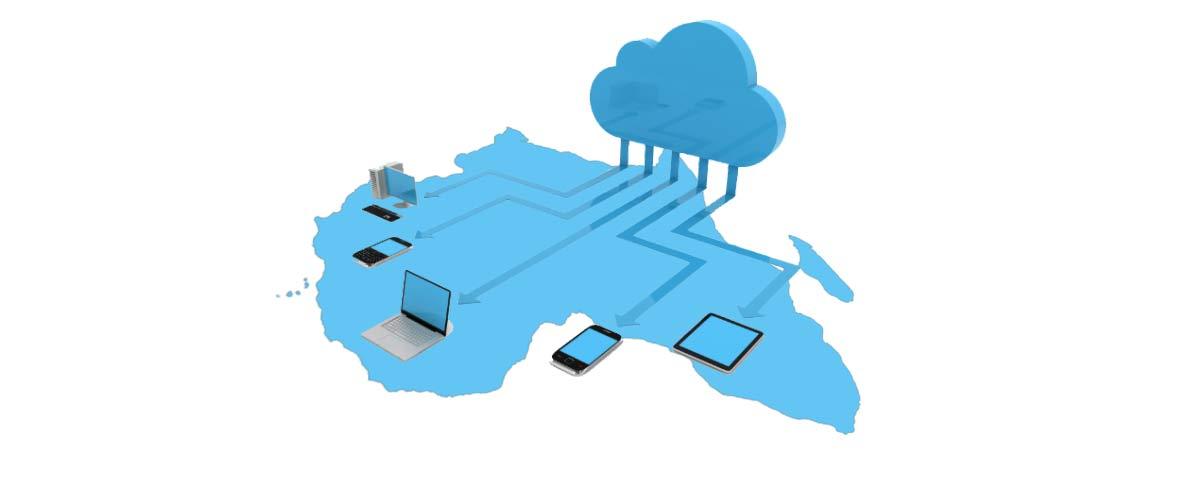 La transformation numérique du continent africain en marche