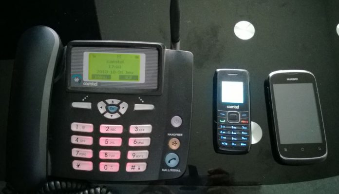 A Camtel, la mort du CT Phone est programmée