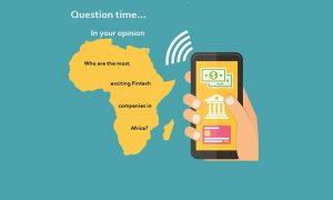 fintech afrique