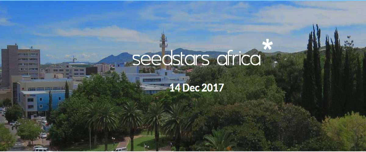 [Seedstars Africa] : Les startup africaines compétitrices à Maputo connues