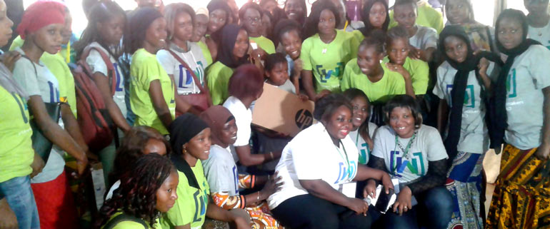 women-techmakers-bamako