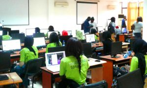 women techmakers bamako mali