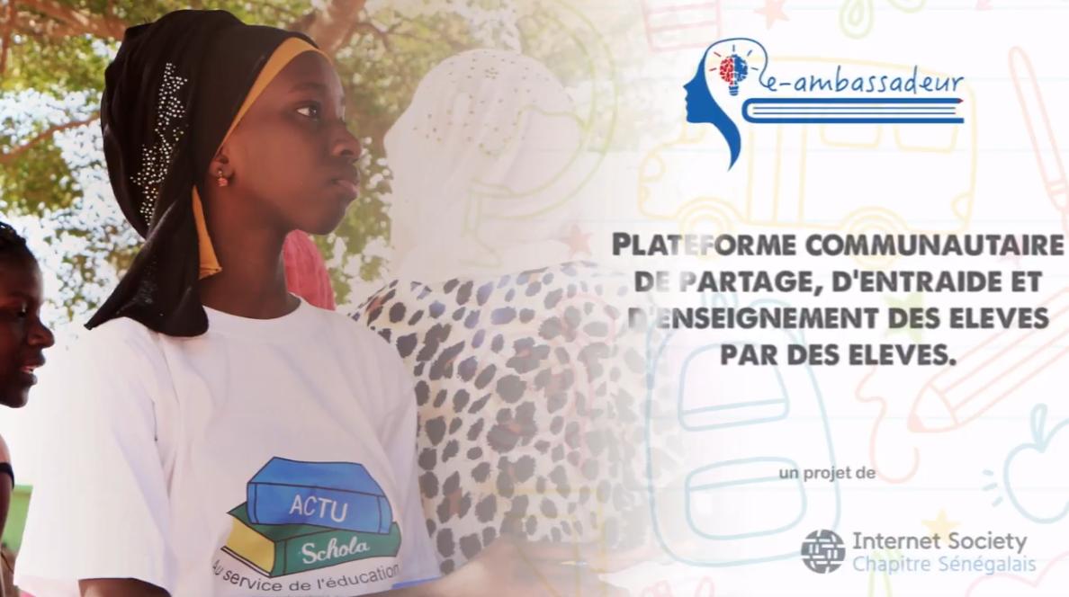 E-ambassadeur, le programme pour pallier la baisse de niveau des élèves