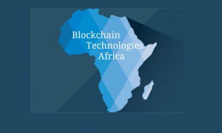 blockain en afrique