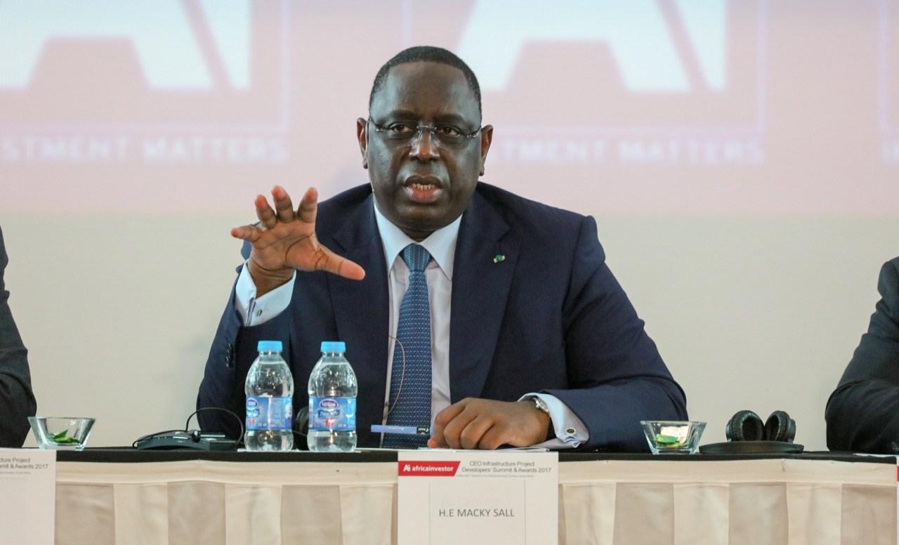 Macky Sall demande  l'évaluation du patrimoine des infrastructures numériques nationales