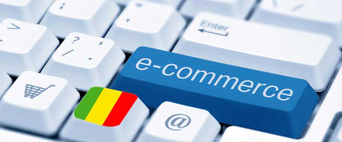 e commerce Mali