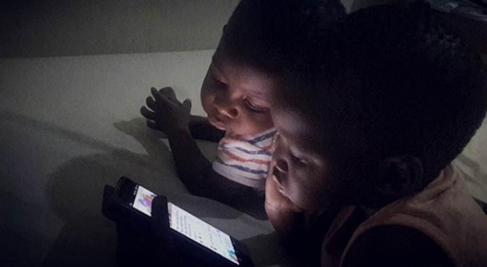 L'addiction aux écrans :»héroïne numérique»