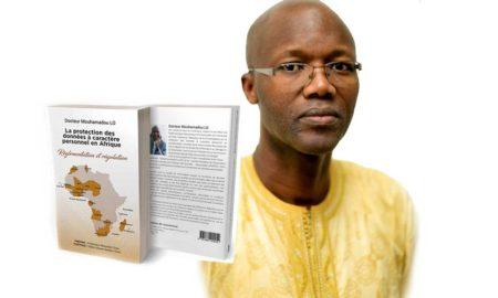 Dr Mouhamadou LO livre cdp