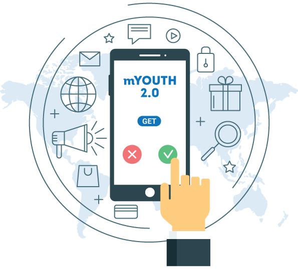 Développeurs et entrepreneurs, participez à la compétition mYouth 2.0 organisée par Mobile4Senegal