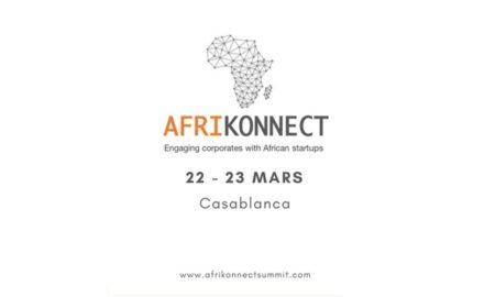 africakonnect casablanca