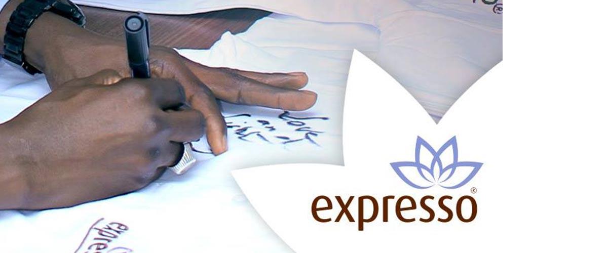 expresso Senegal
