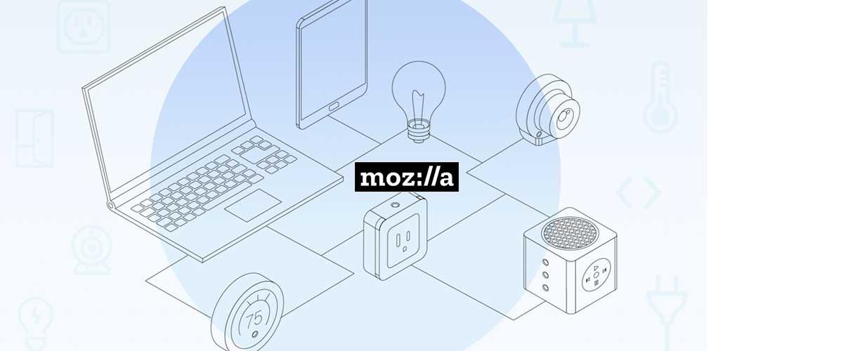 Mozilla lance un framework open source de contrôle des objets connectés via le Raspberry Pi 3.