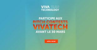 CITIC Dakar VivaTech