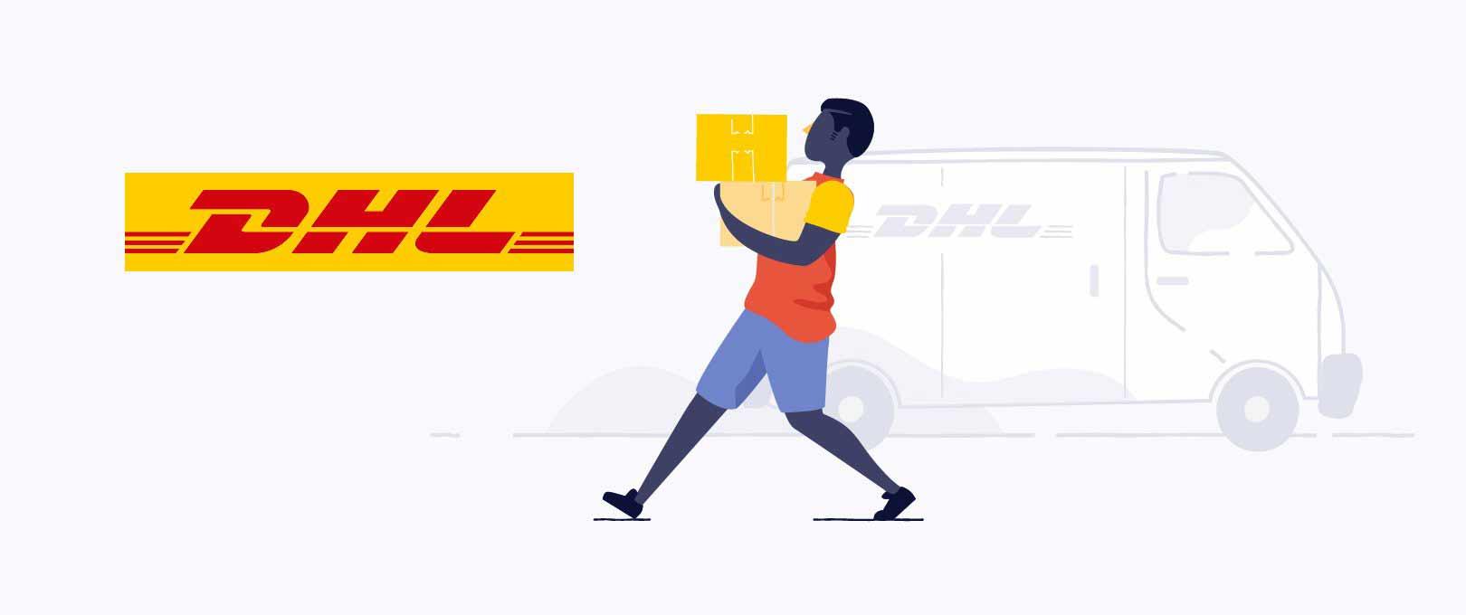 DHL : «Les entreprises africaines doivent adopter le commerce électronique transfrontalier»
