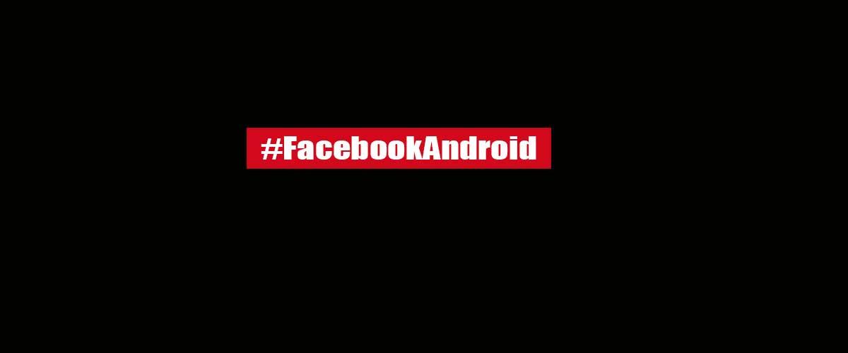 L'application Facebook version Android enregistre vos historiques d'appels téléphoniques et de SMS.
