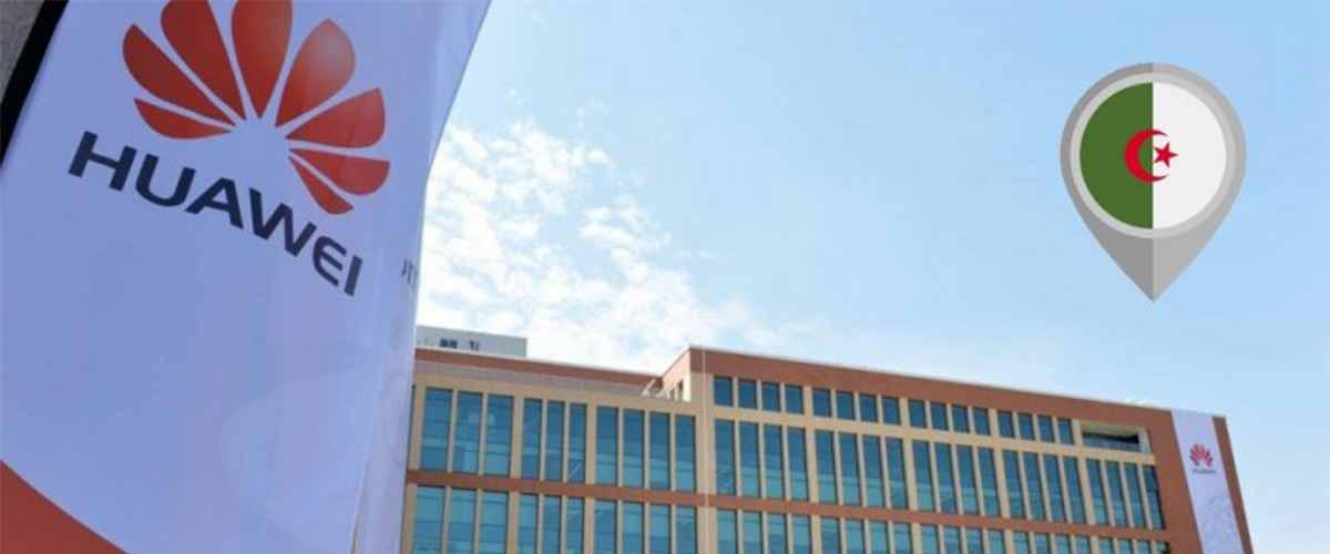 Huawei annonce l'ouverture cette année d'une usine de montage de smartphones en Algérie