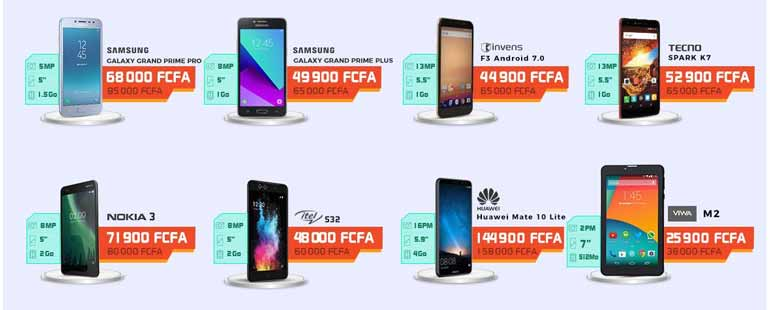 jumia mobile week sn