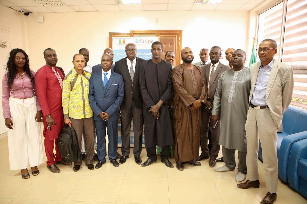 Projet FUDPE : Le Niger s'inspire de l'expérience sénégalaise