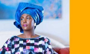 Aminata Kane NDIAYE CEO Orange Sierra Léone