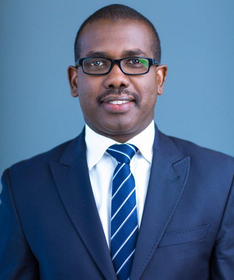 Sékou DRAME, nouveau directeur général du Groupe Sonatel