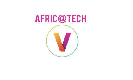 Afric@Tech vivatech