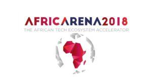 AfricArena 2018