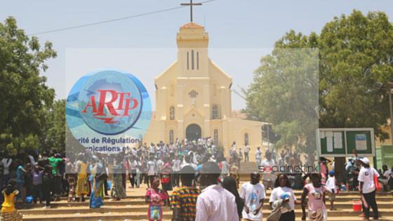 Pèlerinage Marial de Popenguine 2018 :  Un dispositif de veille et de contrôle de la QoS mis en place par l'ARTP