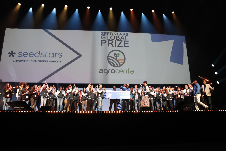 SEEDSTARS WORLD EDITION 2018 –  les candidatures  sont ouvertes!