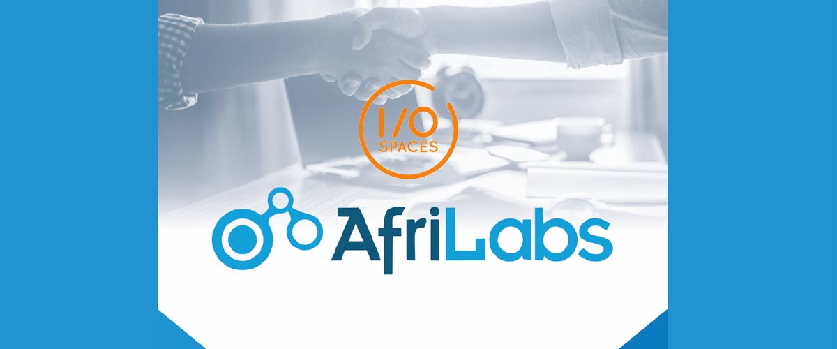 AfriLabs et I/O Spaces propulsent les startups africaines aux USA