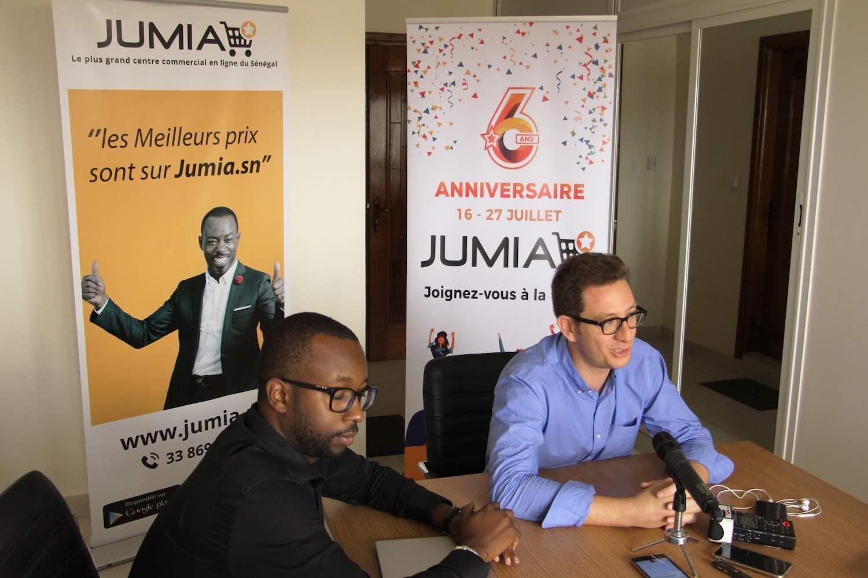 Jeremy Hodara, fondateur Jumia : « Le e-commerce n'est pas un luxe pour l'Afrique »