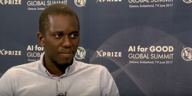 Un Sénégalais à la tête du premier centre de recherche en intelligence artificielle de Google en Afrique